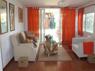 Beautiful House in the Beach at COSTA BLANCA, Alicante
