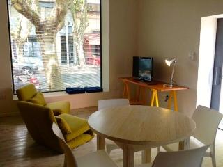Modern Loft with Garden, Pool & Parking, Colonia del Sacramento