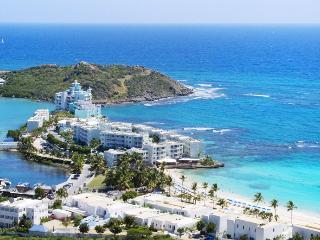 St Maarten Oceanview Studio at Oyster Bay Beach Resort - Sleeps 2