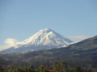 Quito suburb with fantastic nature views !, Sangolqui