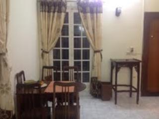 Apartment in Trang Thi Street in Hanoi centre