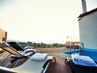 Anemon Villas - Villa Pounentes, Chania