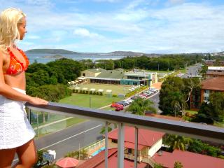 Tradewinds Apartmnets 4 Bedroom Penthouse, Coffs Harbour