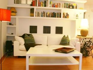 2 Bedroom Apartment - Center Madrid