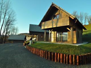 Tourist Village Dole, Podnart