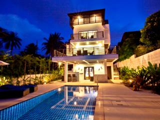 Villa Catherine, Peaceful & Private Ideal Location, Choeng Mon