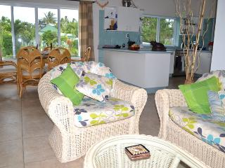 Pacific Time Holiday House Rarotonga, Arorangi