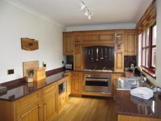 3 Bedroomed, Five Star Family Villa, Sleeping 8, Kilconquhar
