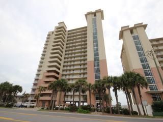 Gorgeous Gulf Front Condo at Grandview East, Panama City Beach