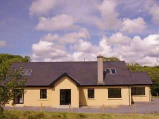 Aunty Bo's - Beautiful spacious home, close to town, pet friendly & views of, Clifden