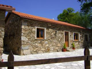 Countryside Holiday Cottage, Vilariño