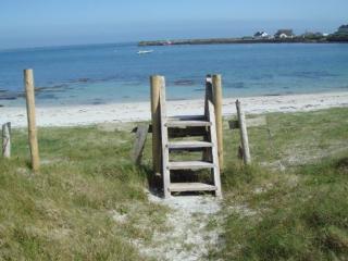 Beach House, Aillebrack, Ballyconneely