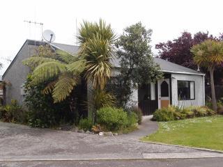 AB.Cottage, Palmerston North