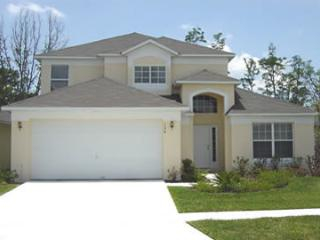 Terra Verde 5 Bedroom with Conservation View, Kissimmee