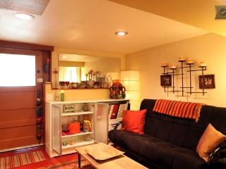 Warm & Cozy Hip Nborhood Apt nr Park, Dining, Bus, Portland