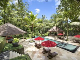 Villa The Sanctuary Bali : Official Listing