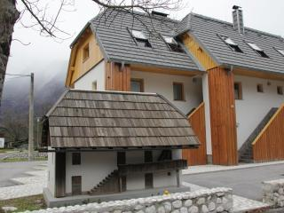 Apartment Cezsoca, Bovec
