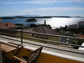 Apartments Novak Ciko | Apt. Miha (2+1), Hvar
