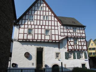 Apartment Kerner - Zur Alten Weinkelter, Ellenz-Poltersdorf