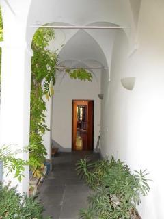 casalice's door