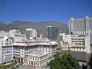 Greenmarket Place apartment, Cape Town Central