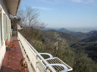 Per Relax o Semplice Escursioni, a Piedi o in Mountainbike