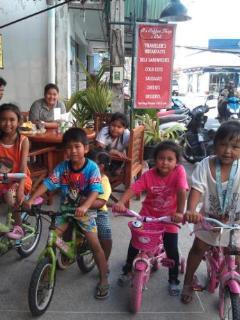 The Soi Krung Thai biker gang