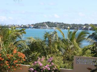 The Sands - Harbour Bluff - Rare Vieques Oceanfront