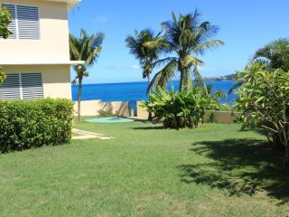 The Sands - Harbour View - Vieques Vacation Rental, Isla de Vieques