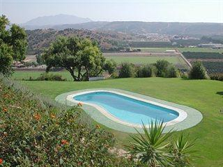 ' La Vigia '  Rural Farm House 15min's from Sotogrande
