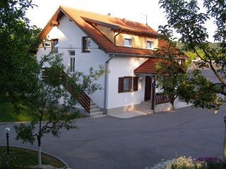 House Marija-Apartment-Plitvice Lakes, Parc national des lacs de Plitvice