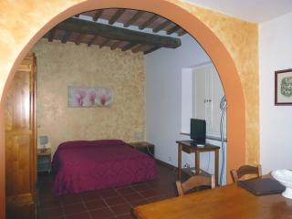 Studio for 2/3 persons, Suvereto