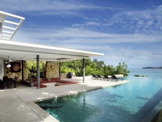 Villa 90 - Unique and Stylish with Sea Views, Choeng Mon