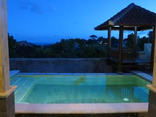 Bali Toyaning Villa, Ungasan