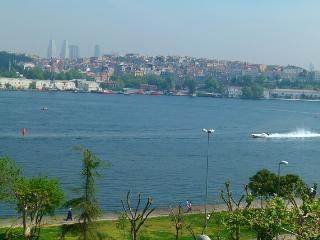 SULTAN SUITS GOLDEN HORN 3, Newly Renovated Exclusive Ottoman Style Apartments with Hamam!, Estambul