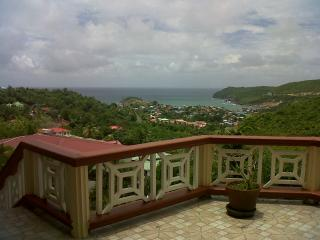 USD $54/night - 2 Bed Self Contained Apartment., Dennery