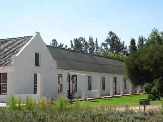Reed's Country Lodge - Lavendula Cottage