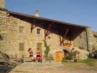 Bed and breakfast in Auvergne