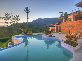 Costa Rica -Luxury Villa Estates, Uvita