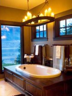 MASTER SUITE BATH 1 (RELAX IN SERENITY)