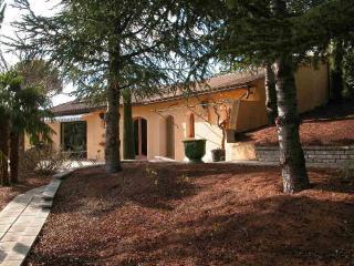 Bellevue Villa in Dieulefit (Drome Provencale)