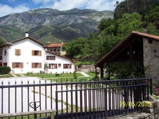 CASA JANA - Casa Rural en Asturias