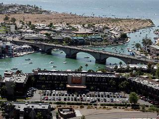 Lake Havasu 2br at London Bridge Resort, Lake Havasu City