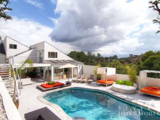 Beverly Hills Modern Villa - Wild Interior, Beautiful Outdoor Pool Relaxing Area