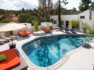 Beverly Hills Modern Estate