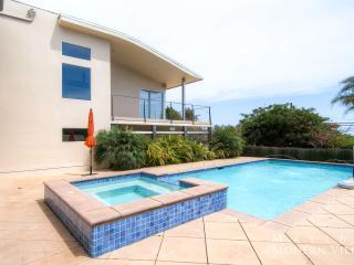 Malibu Modern Villa