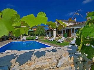 4 bedroom Villa in Tinjan, Istria, Croatia : ref 2101837, Kringa