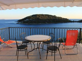 Gorgeous Sea View Apartment On The Adriatic Coast, Blato