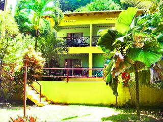 Sealevel Guesthouse, Castara