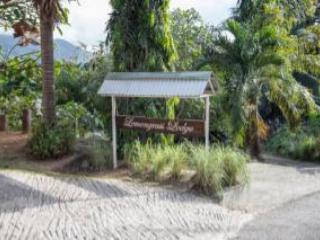 Amazing Ocean Views,Lush Tropical Garden., Beau Vallon
